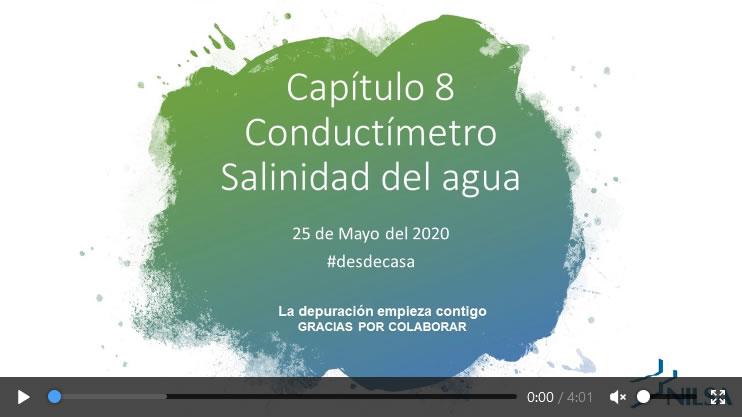 Conductímetro