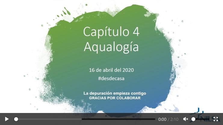 Aqualogia