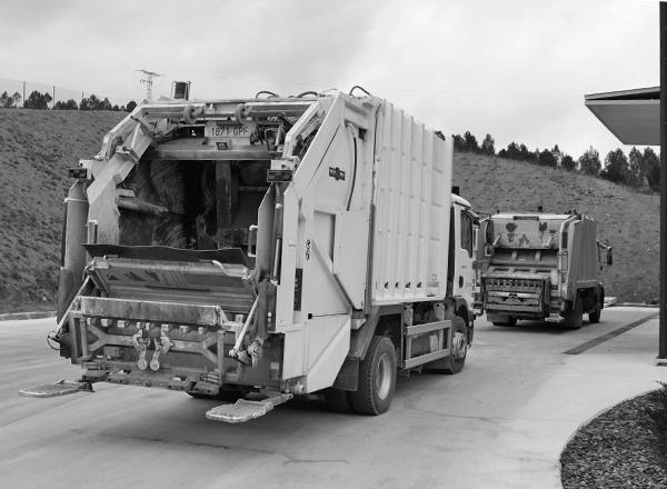 Consorcio de Residuos de Navarra
